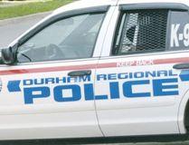 Durham Regional Police cruiser. (Toronto Sun files)
