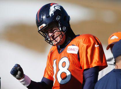 Peyton Manning Jan. 14/16
