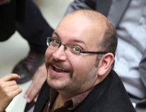 Washington Post reporter Jason Rezaian. (AP files)