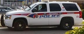 York Regional Police vehicle (Chris Doucette/Toronto Sun files)