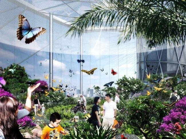 500k Donation For Diversity Gardens Winnipeg News Winnipeg Sun