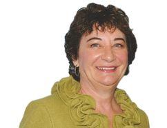 Gladys Blackmore