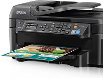 EcoTank SuperTank ET-4550 printer