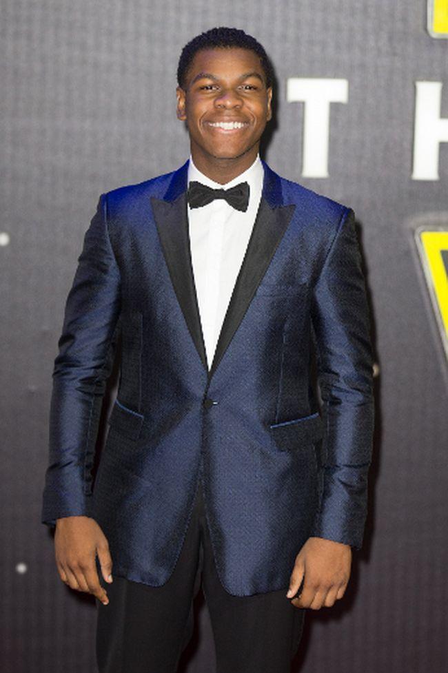 """John Boyega. (<A HREF=""""http://www.wenn.com"""" TARGET=""""newwindow"""">WENN.COM</a>)"""