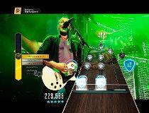 Def Leppard in 'Guitar Hero Live'