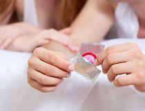 couple condom