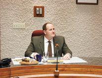 Mayor Greg Pasychny. (File photo)
