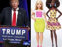 donald trump barbie doll
