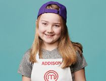 'MasterChef Junior' winner Addison