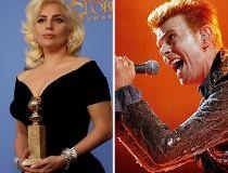 Lady Gaga Bowie