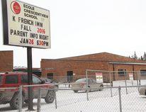 Ecole Crescentview School in Portage la Prairie (Matt Hermiz/TheGraphic/Postmedia Network)