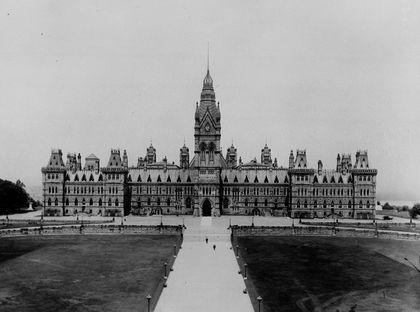 parliament 1916
