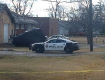 Hamilton homicide
