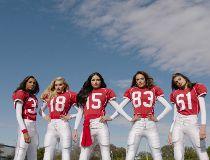 Victoria's Secret models 'score more'_1