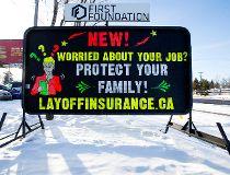 Alberta unemployment