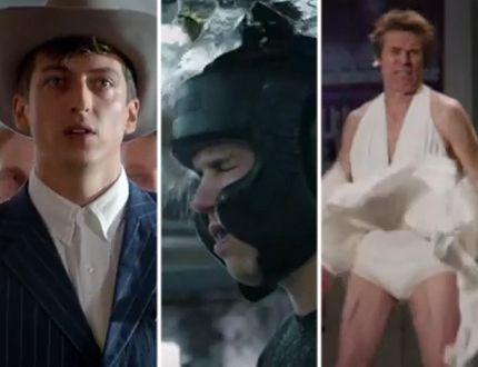 Super Bowl 2016 ads