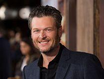 "Blake Shelton (<A HREF=""http://www.wenn.com"" TARGET=""newwindow"">WENN.COM</a>)"