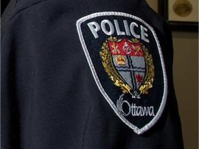 Ottawa Police Service. FILE pic.