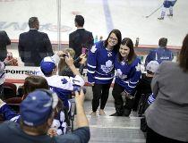 Leafs fans FILES Feb. 5/16