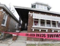 Chicago investigation Eugene Roy