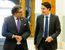 Justin Trudeau, Naheed Nenshi