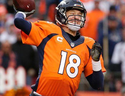 Peyton Manning FILES Feb. 6/16