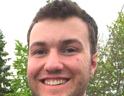 Connor Flood is an Algoma University graduate.