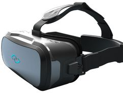 3Glasses' D2 Vanguard Edition. (Supplied)