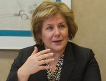 Dr. Gillian Kernaghan