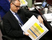 Toronto budget