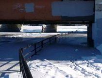 Ottawa pathways