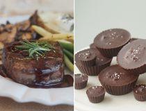 valentine chocolate recipes
