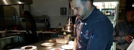 Chef Paul Shufelt
