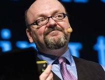 Former BioWare writer David Gaider