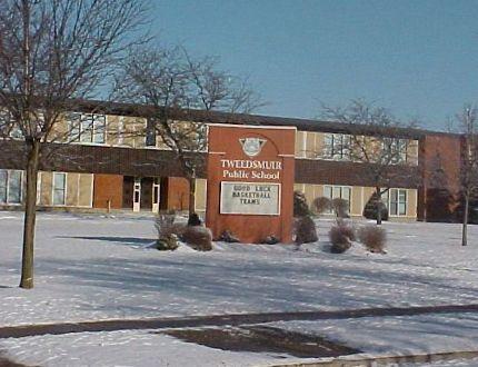 Tweedsmuir Public School (File photo)