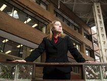 Ottawa public school board trustee Donna Blackburn