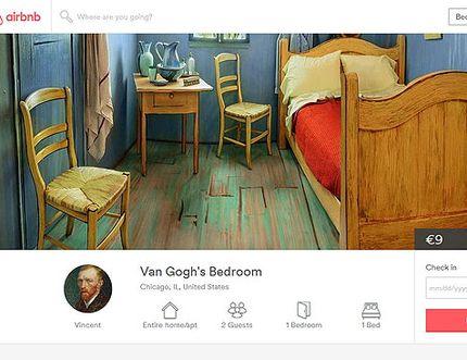 (Airbnb, Inc.)