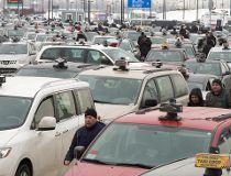 Montreal uber