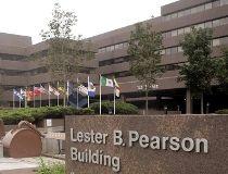 Lester B. Pearson Building