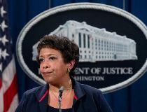 Attorney General Loretta Lynch