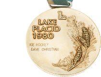 Christian medal