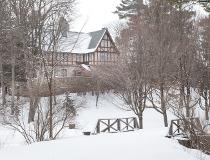 Home of Bernard Cameron in Almonte