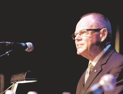 Vic Bidzinski File Photo