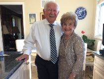 Howard and Nancy Kleinberg