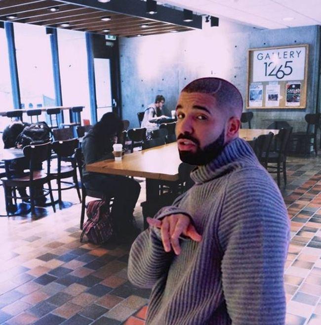 Fake Drake