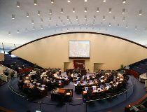 Toronto council chamber