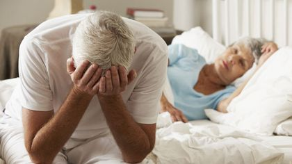 Testosterone therapy improves libido