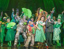 Wizard of Oz Broadway Across Canada
