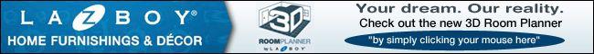 LA-Z-BOY 3D PLANNER 02192016