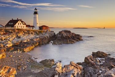It's Maine! (Fotolia)